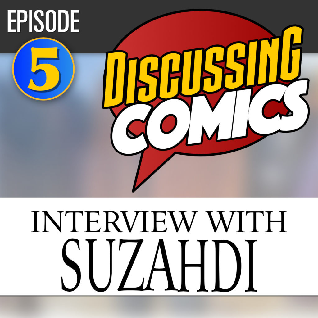 Interview with Suzahdi