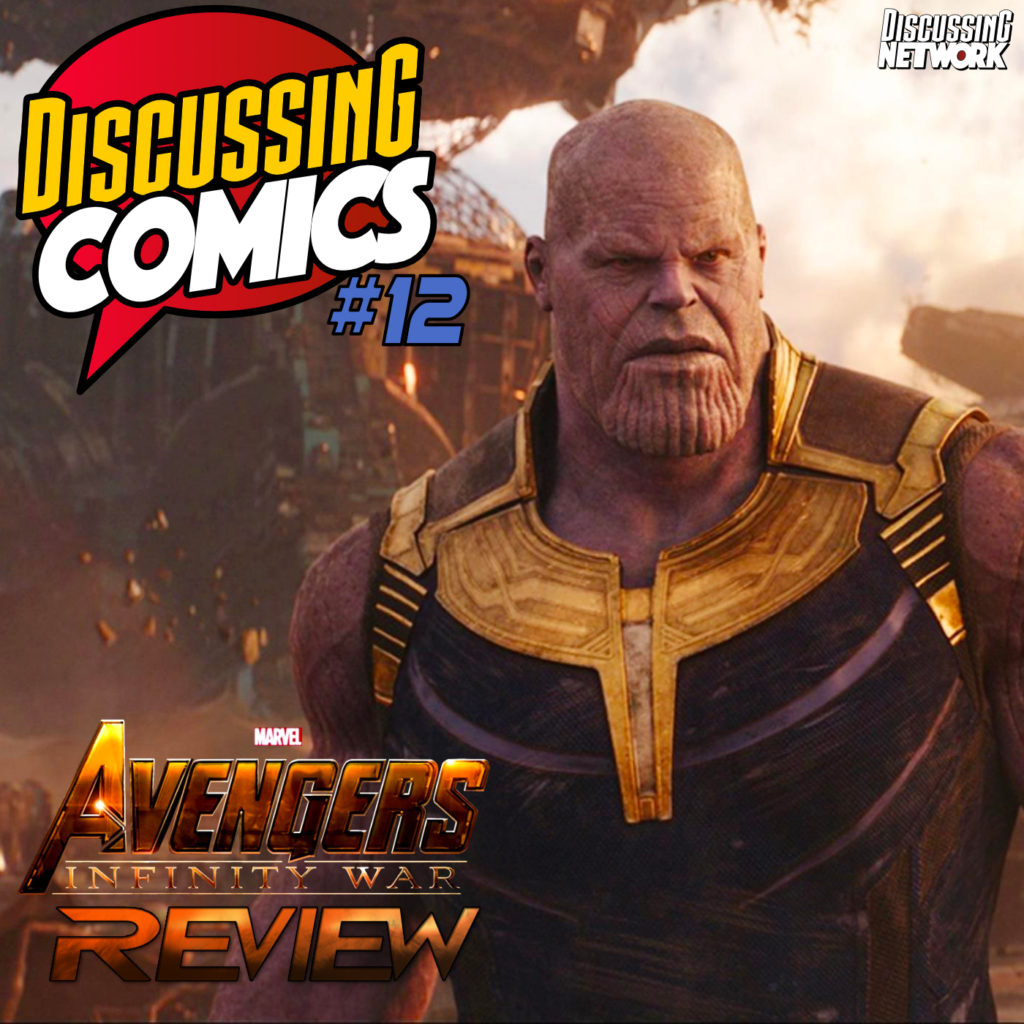 Review of Avengers Infinity War